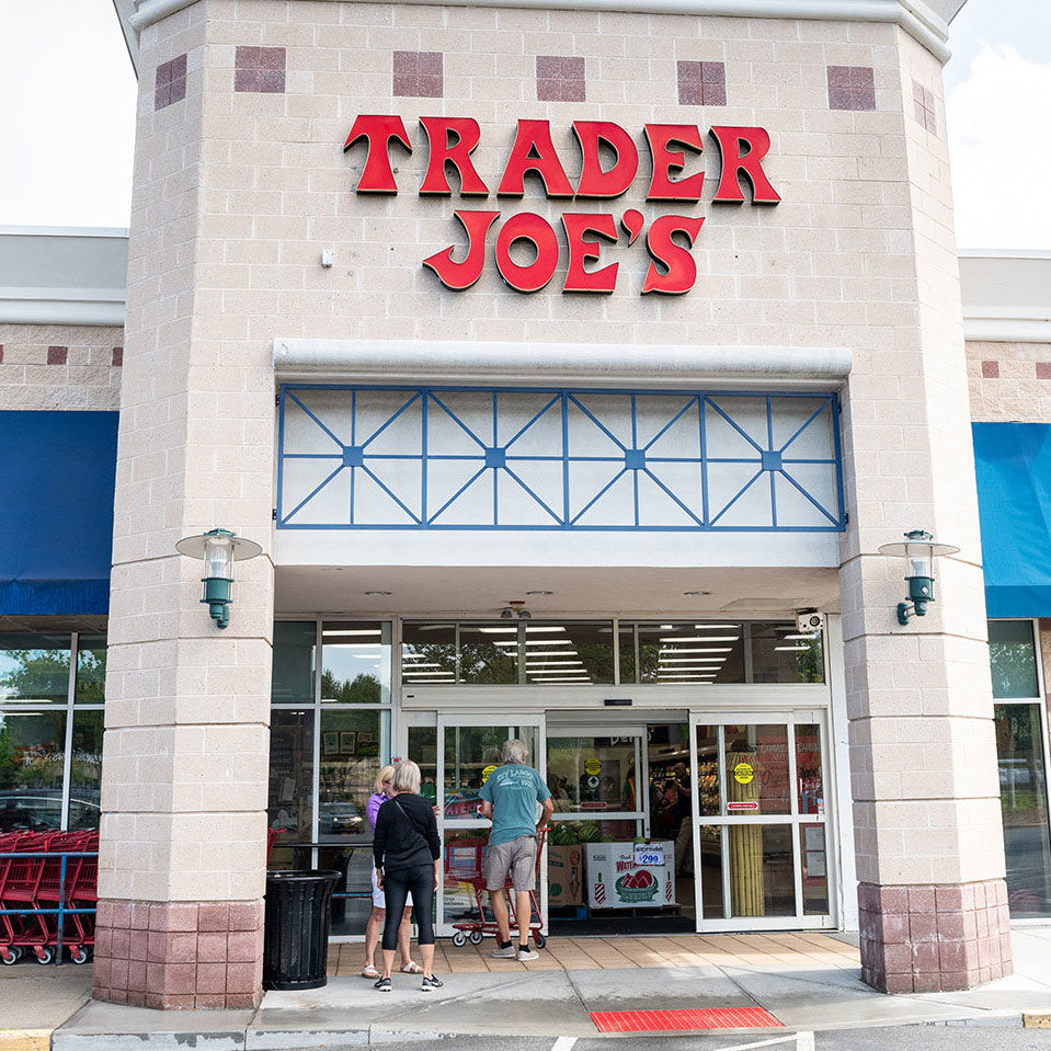 These Are the Best Desserts From Trader Joe's, According to Dietitians