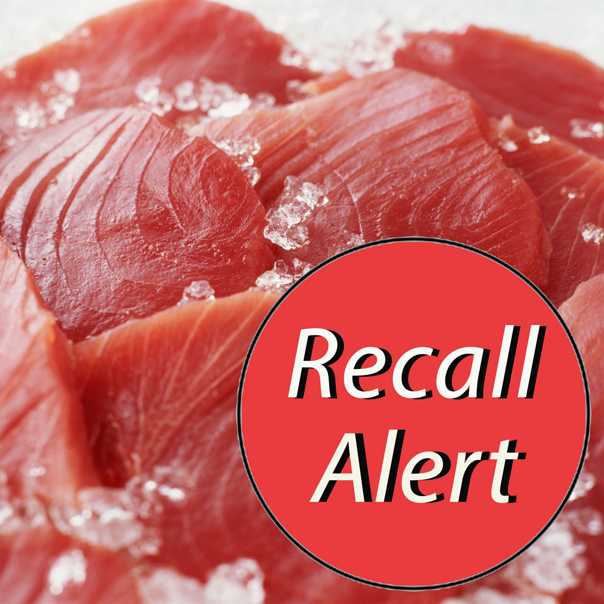 Kroger Tuna Steaks Recalled in 16 States Due to Possible Scombroid Poisoning Risk