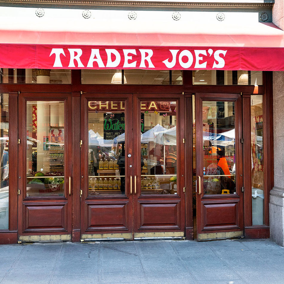 6 New Healthy Items Coming to Trader Joe's in September