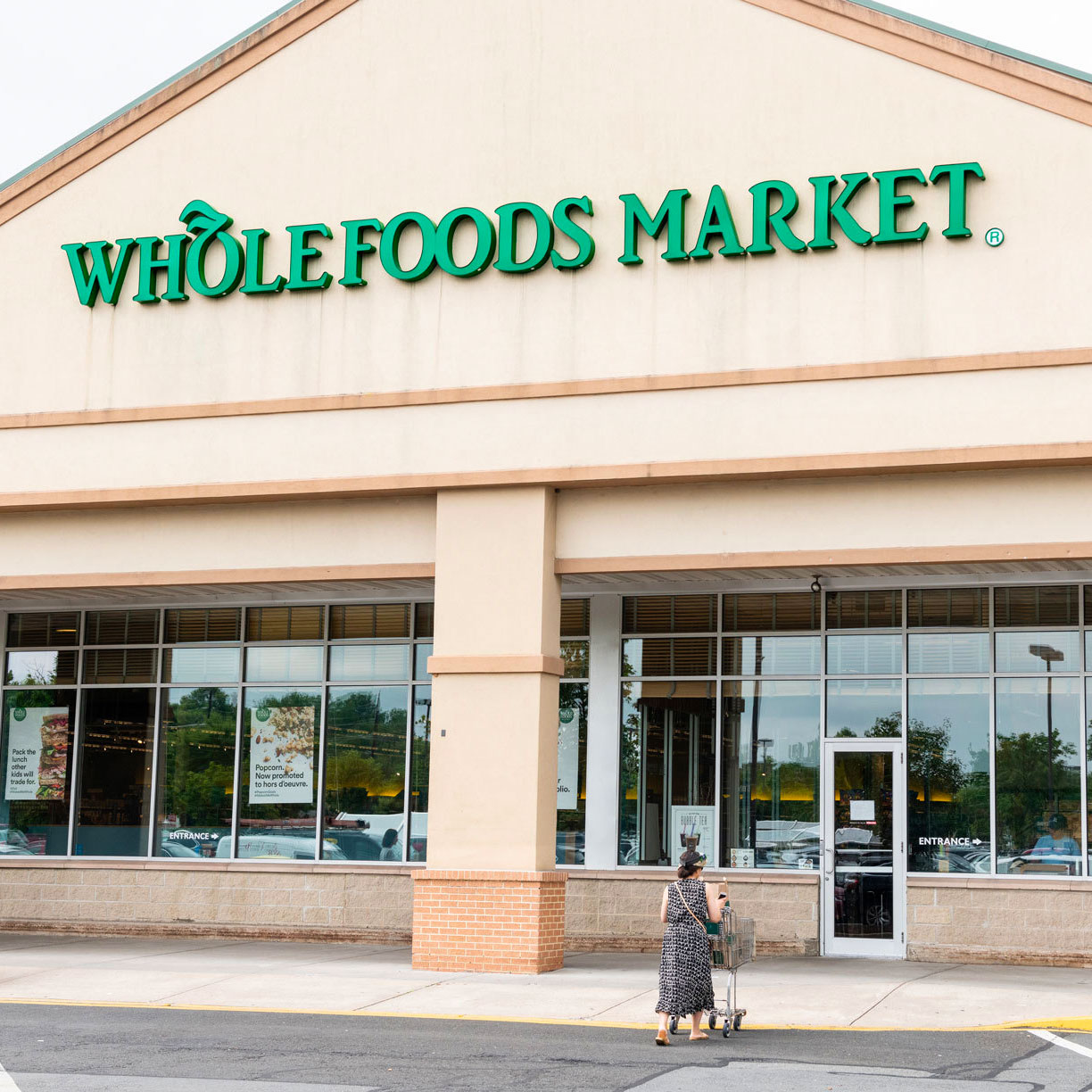 7 Delicious & Healthy Products Coming to Whole Foods in September