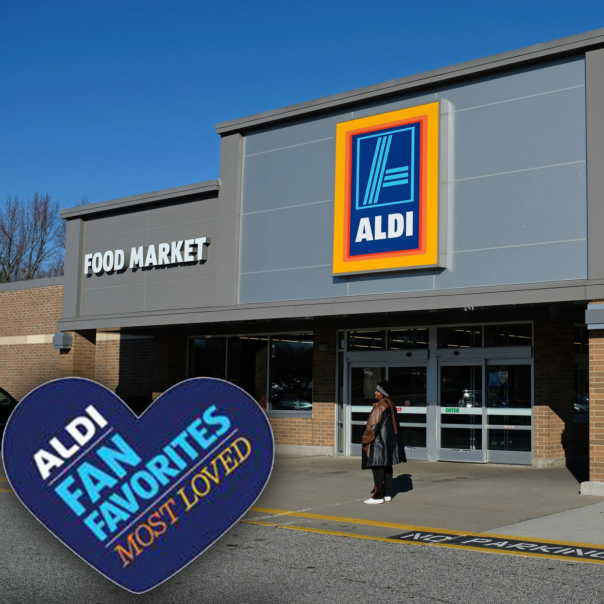 These Are Aldi's Best Healthy Products, According to Customers