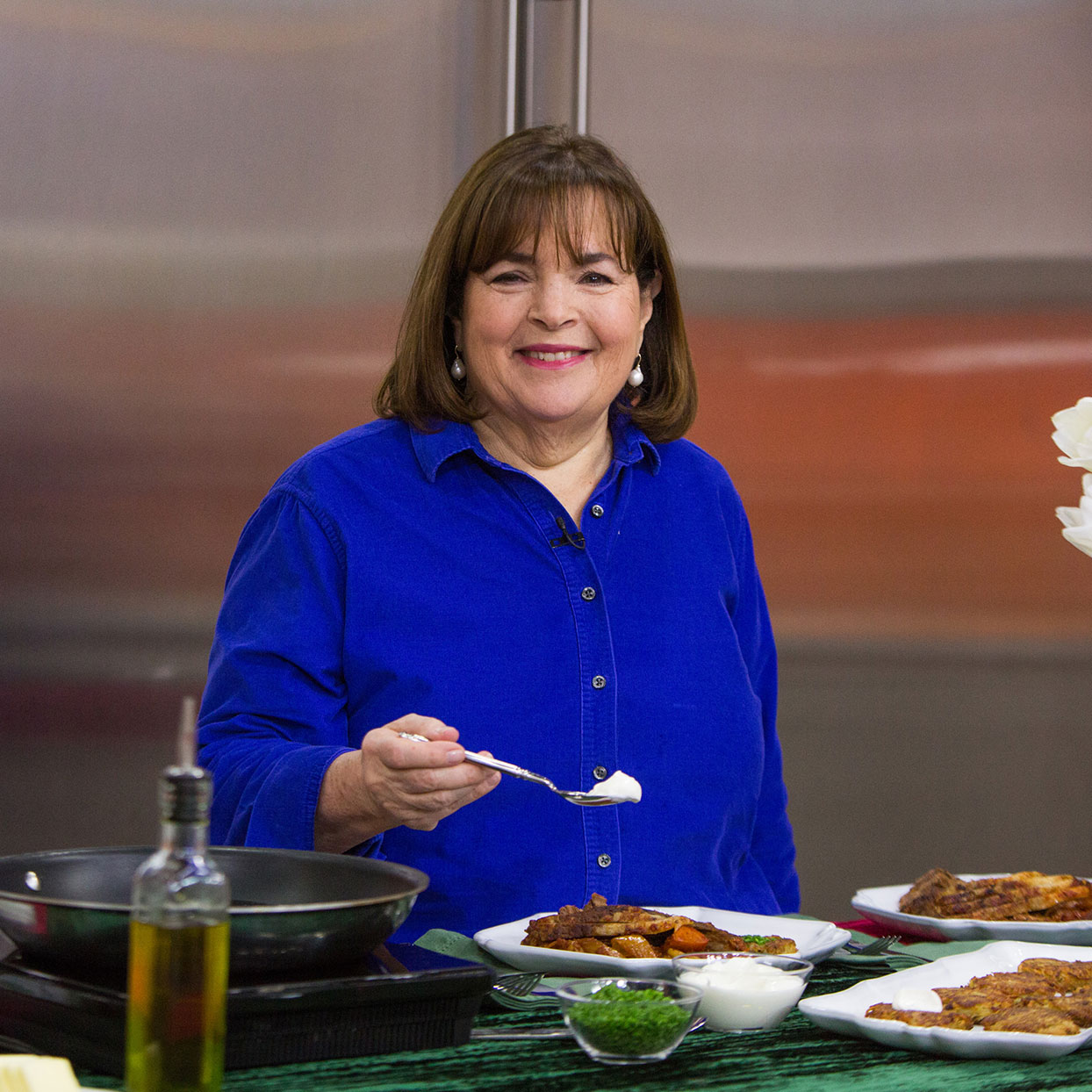 The Barefoot Contessa Is Returning to TV, Just in Time for the Holidays
