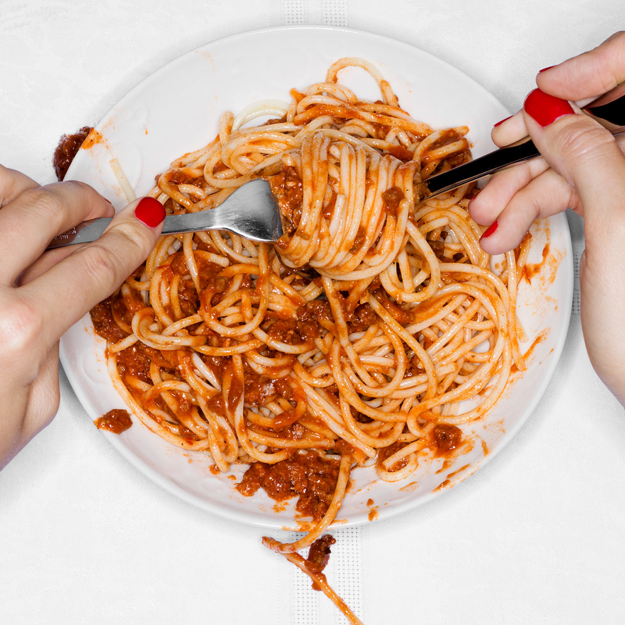 8 Surprising Reasons You're Always Hungry