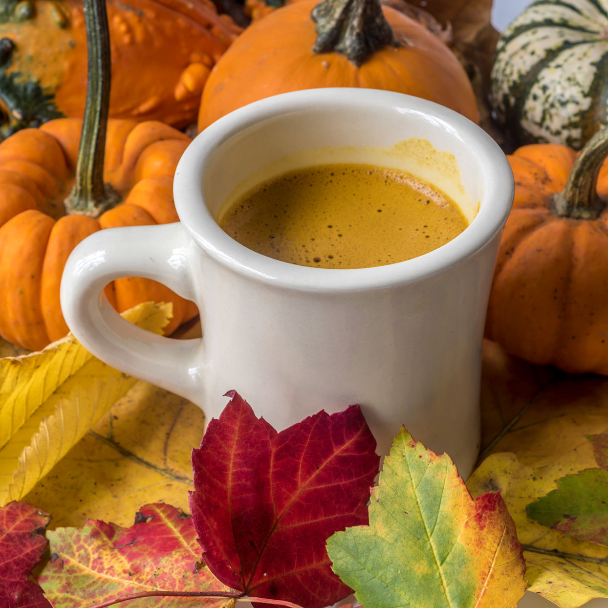 Pumpkin Spice Is Overrated and We Need to Talk About It