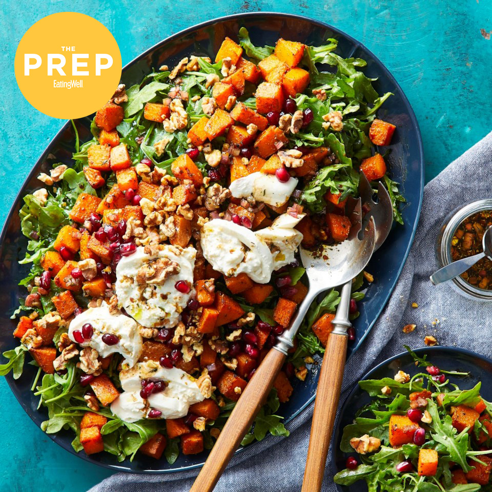 The Prep Easy Fall Dinners
