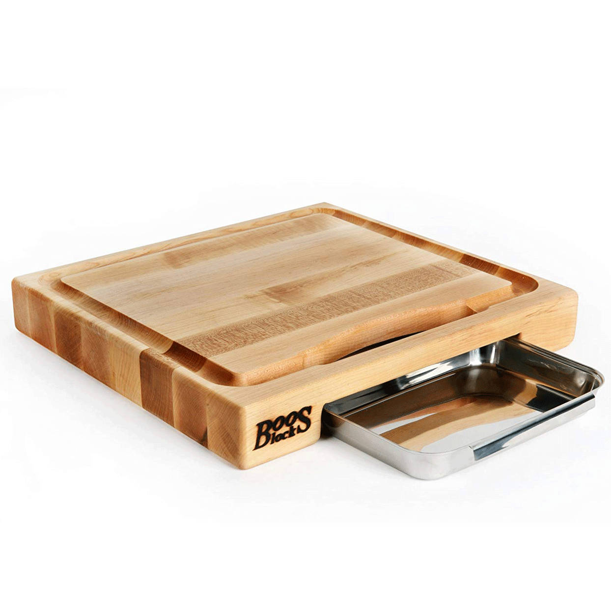 Ultimate Maple Cutting Board by John Boos