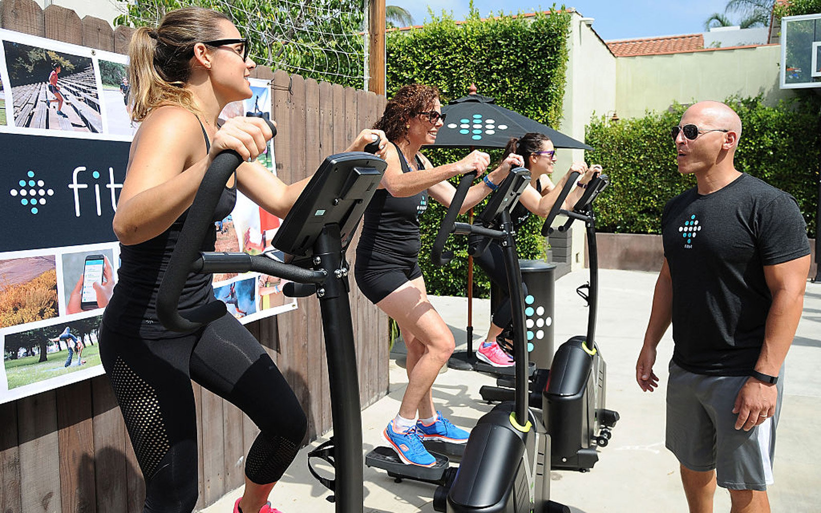 Celebrity Fitness Trainer Says It's Better to Walk a Mile Per Hour on the Treadmill Than Take a Spin Class