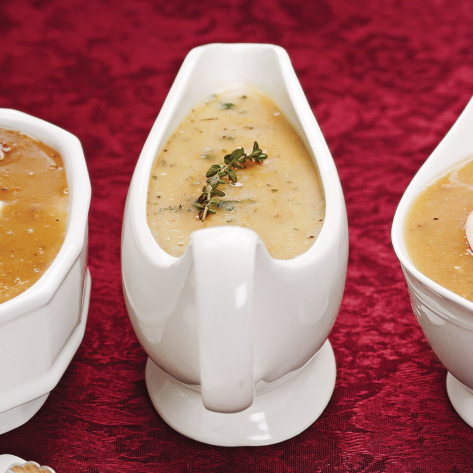 6 Mistakes That Ruin Gravy (and How to Fix Them)