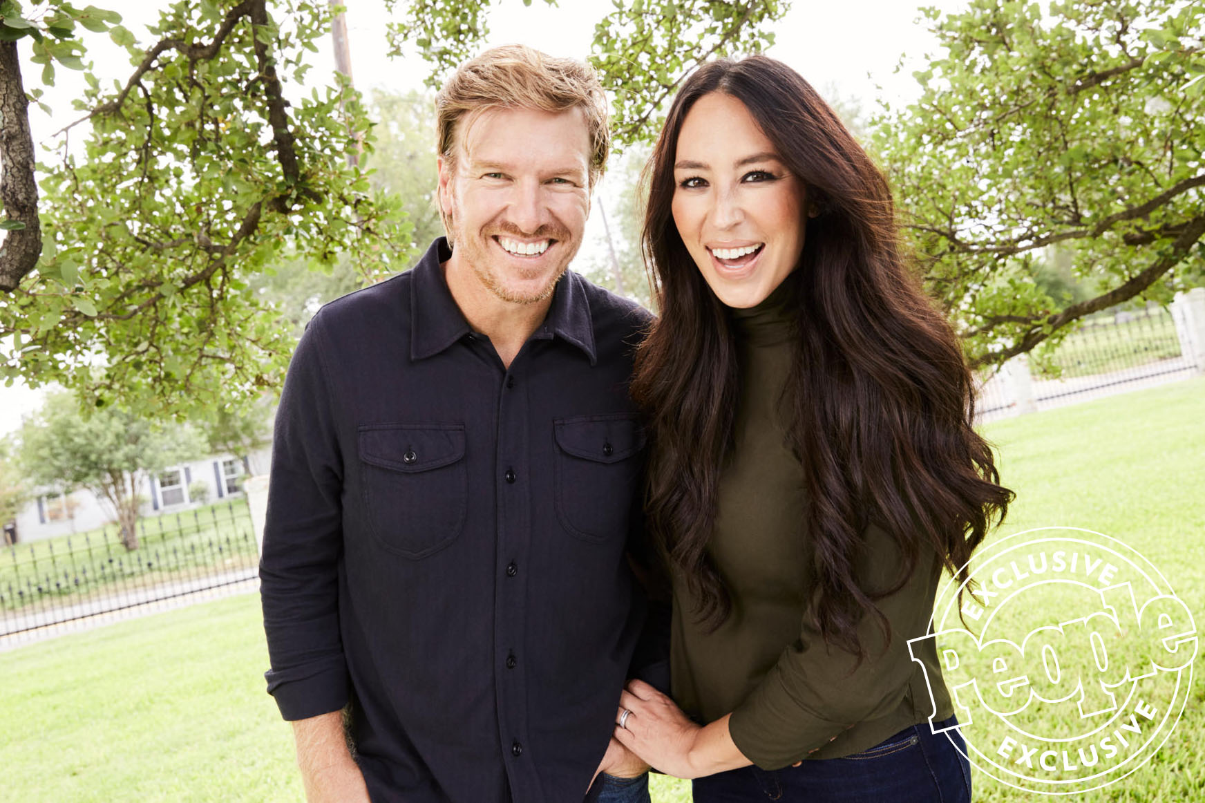 Chip and Joanna Gaines Are Opening a Hotel in Downtown Waco, Texas — Get a First Look!