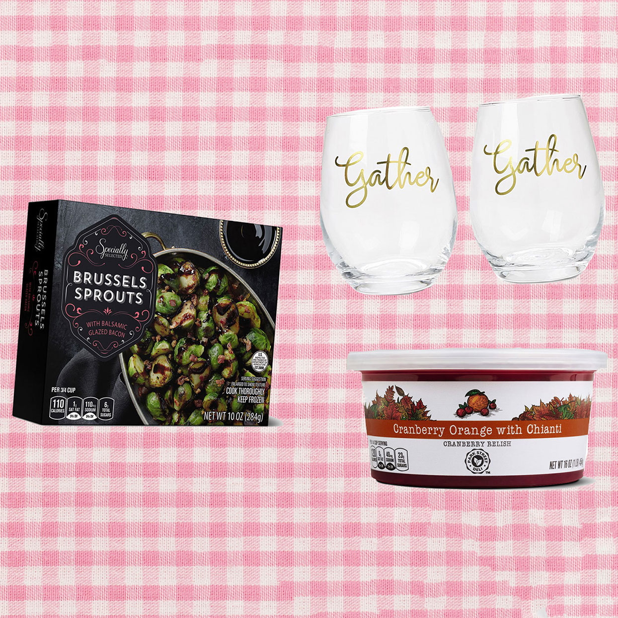 8 Thanksgiving Essentials Coming to Aldi in November