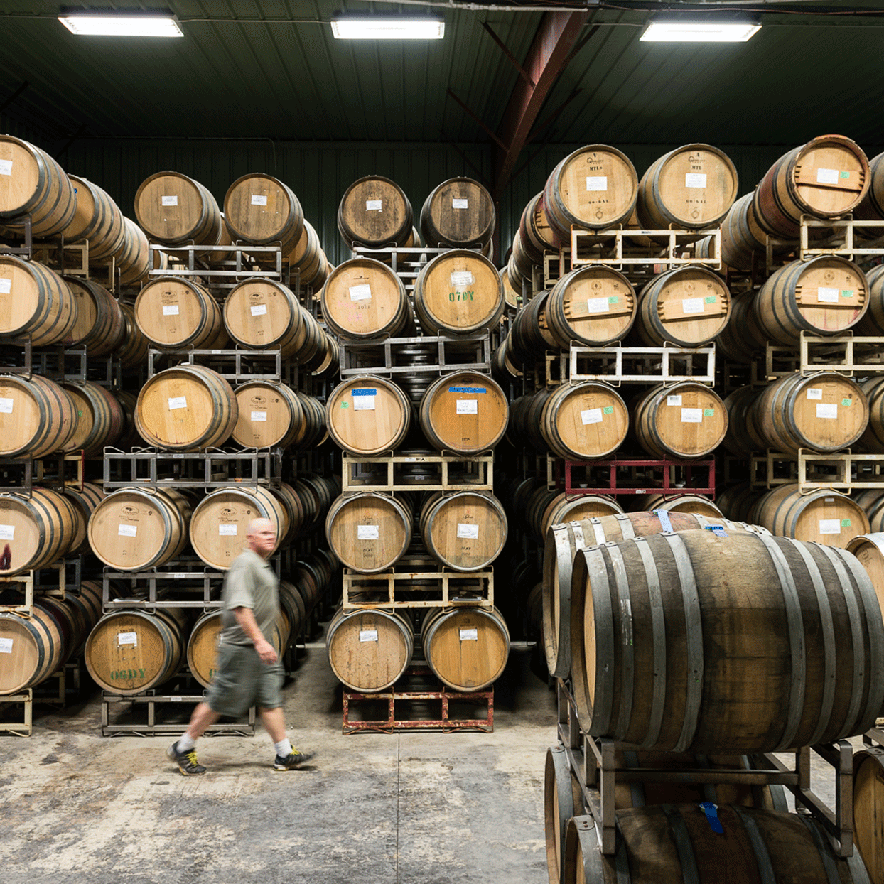 These 5 Wine Destinations Make Us Want to Drop What We're Doing And Buy Plane Tickets