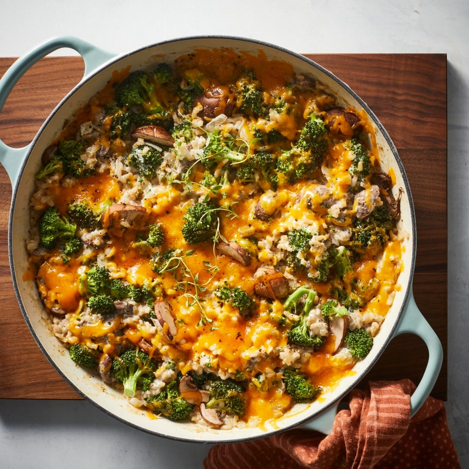 15 Cozy Casseroles Just Like Grandma Used to Make