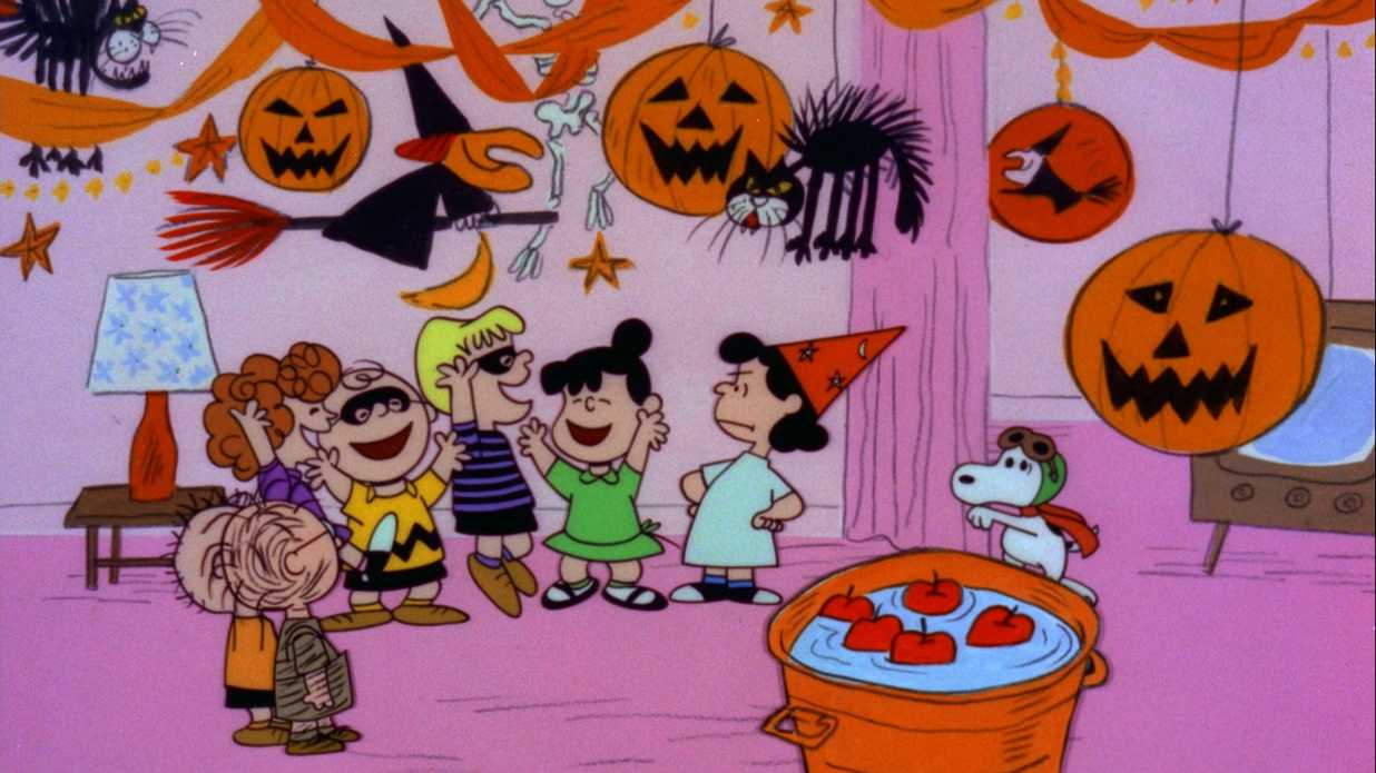 """It's The Great Pumpkin, Charlie Brown"" Is Airing on ABC in October 2019"