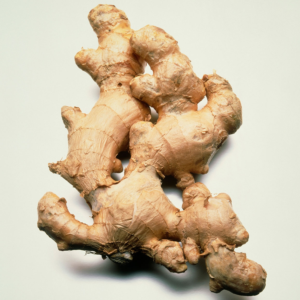 Our Favorite Way to Peel Ginger Is So Simple All You Need Is a Spoon
