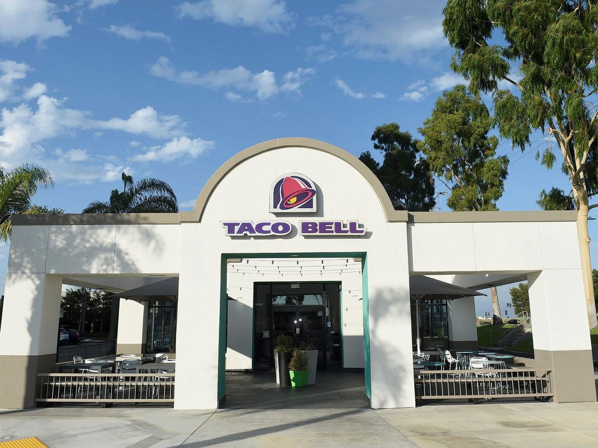 Taco Bell Recalls 2 Million Pounds of Seasoned Beef Over Metal Contamination Concerns