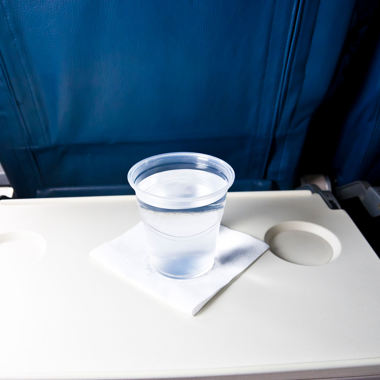 Water on Most U.S. Airlines Is Unsafe, Says Study: Avoid Coffee, Tea and Even Washing Your Hands