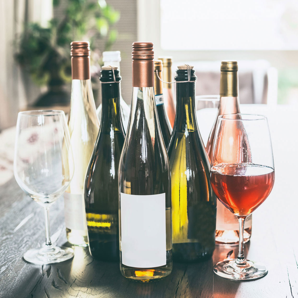 10 Low-Carb Wines That Fit (Almost) Any Diet Plan