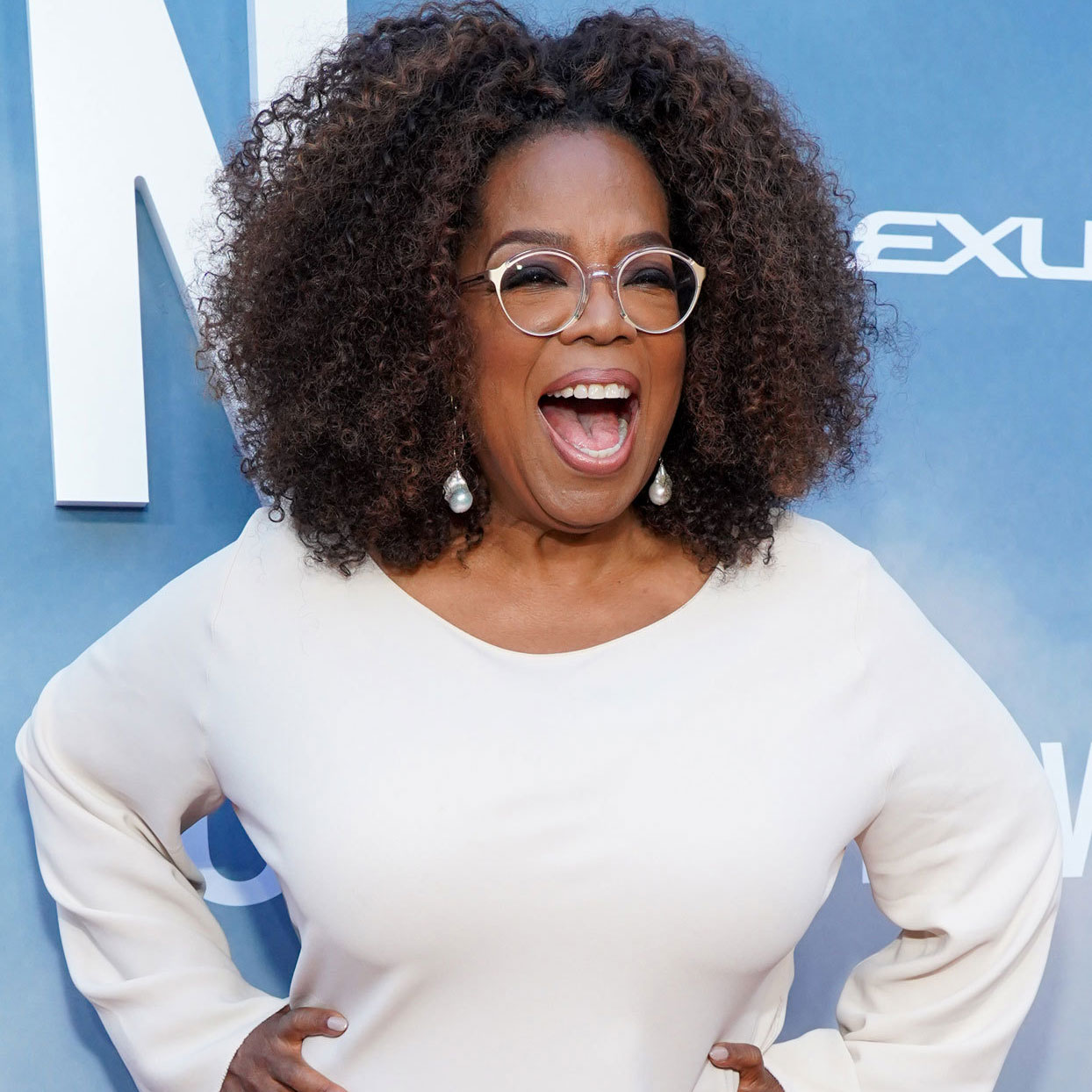 Oprah Is Taking on a 30-Day Plant-Based Diet Challenge—and It Actually Seems Pretty Easy
