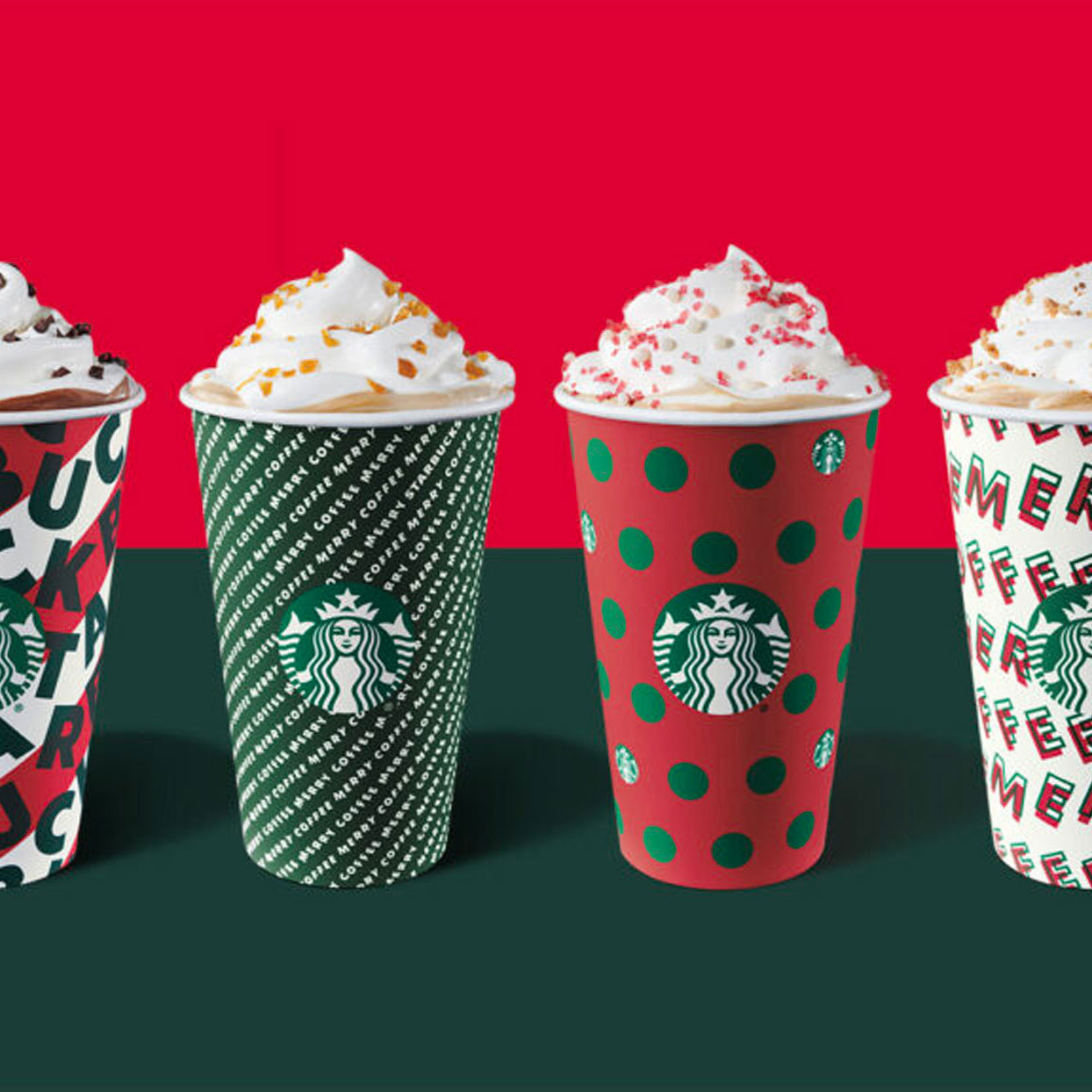 Starbucks' Holiday Beverages Can Have Up to 14 Teaspoons of Added Sugar—Here's How to Lighten Up Your Order