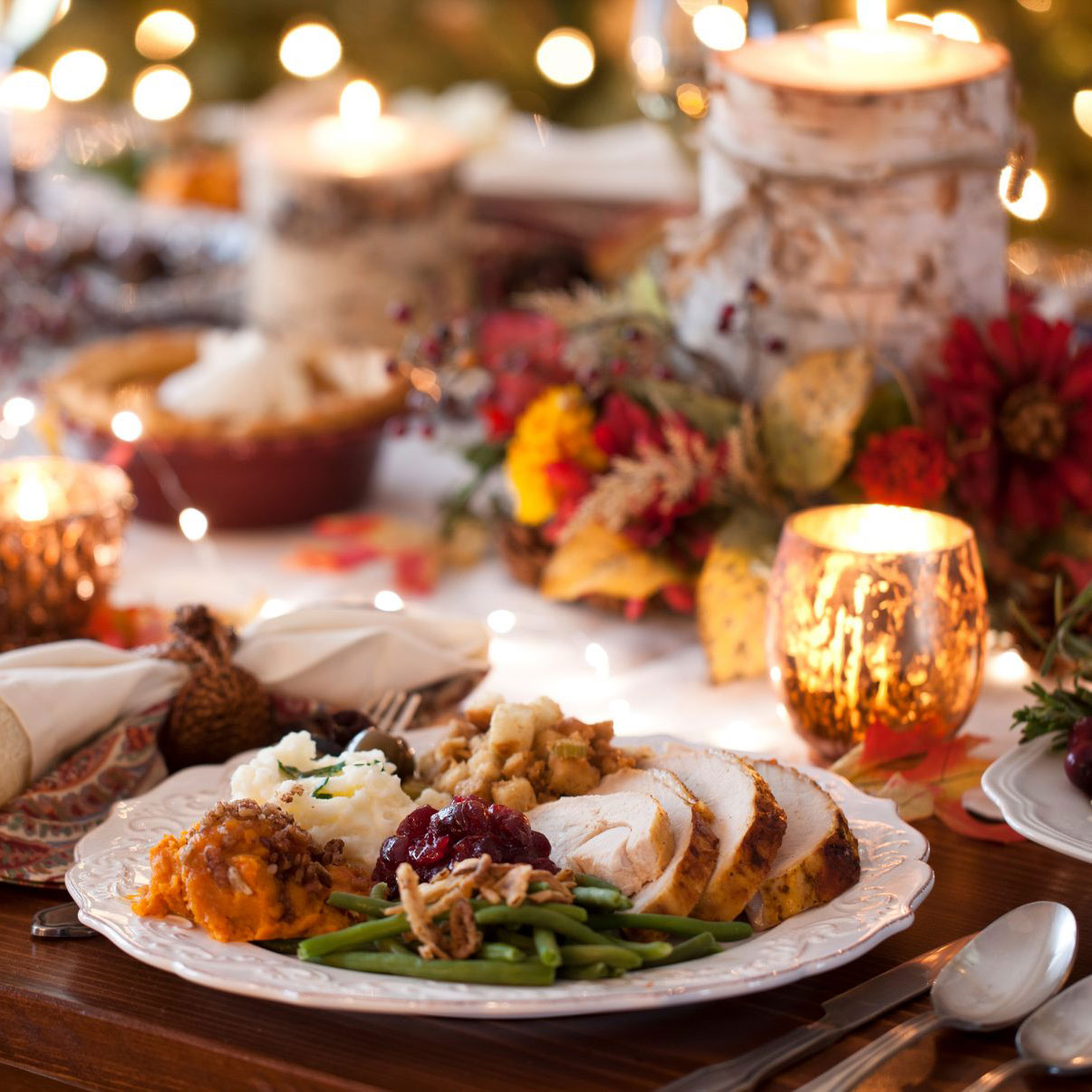 These Are Americans' Least Favorite Thanksgiving Dishes, According to New Research