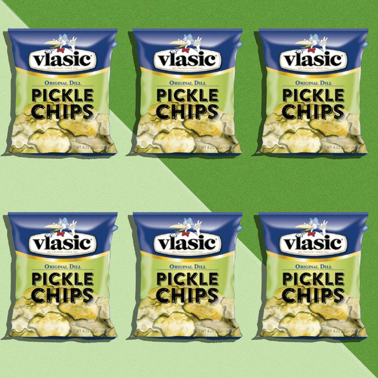 Dill Pickle Chips Are About to Be Our New Favorite Low-Carb Snack