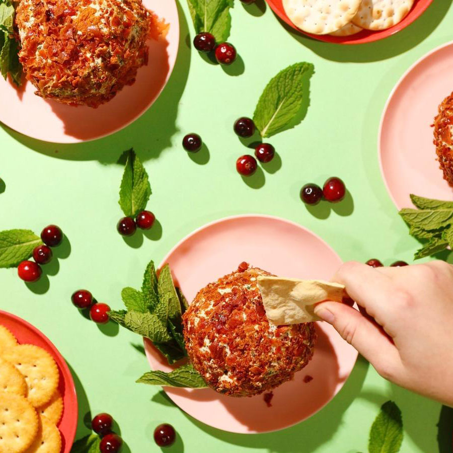 Everything You Need to Know About Making an Incredible Cheese Ball