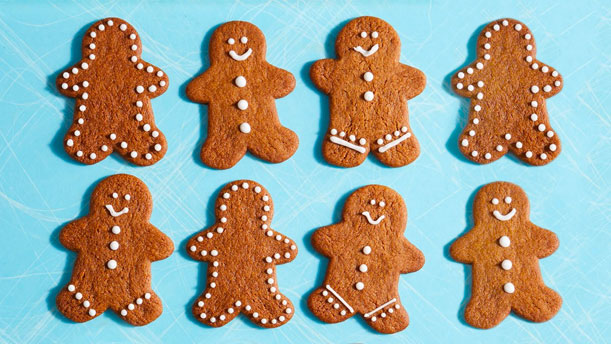 How to Throw an Amazing Cookie Swap (That Even Kids with Food Allergies Can Enjoy)