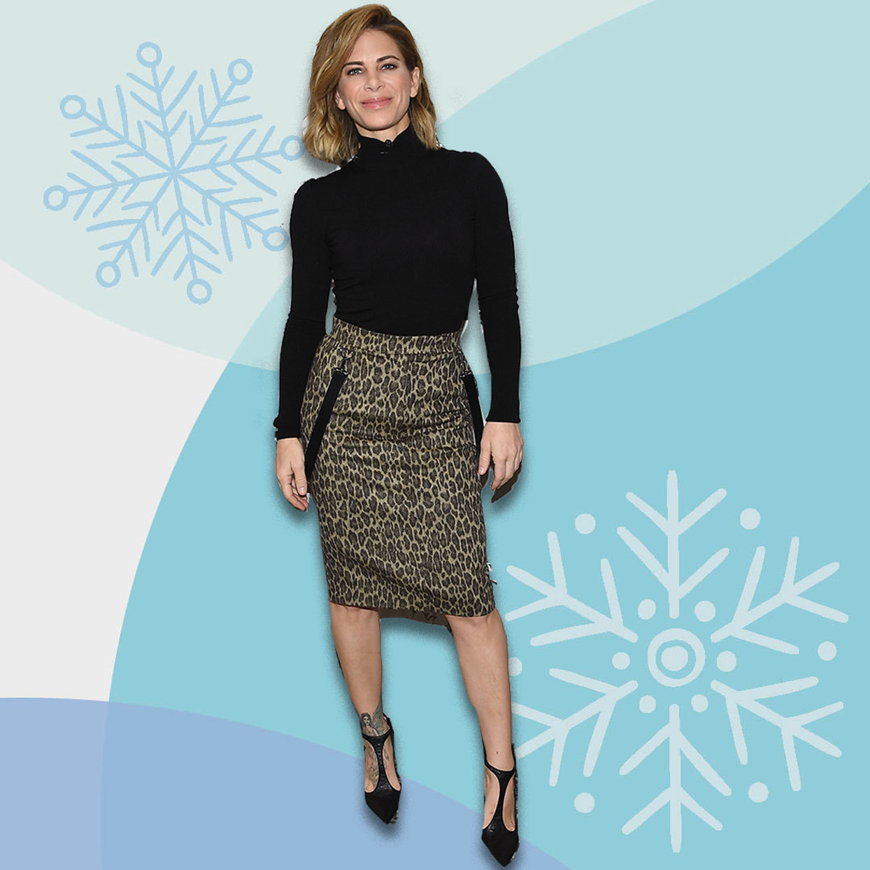 Jillian Michaels Says You Can Actually Avoid Holiday Weight Gain—Here's How