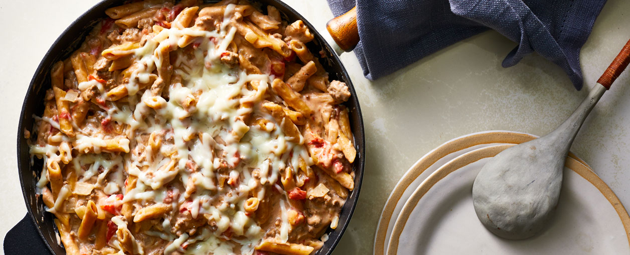 Cozy One-Pot Recipes Just Like Grandma Used to Make