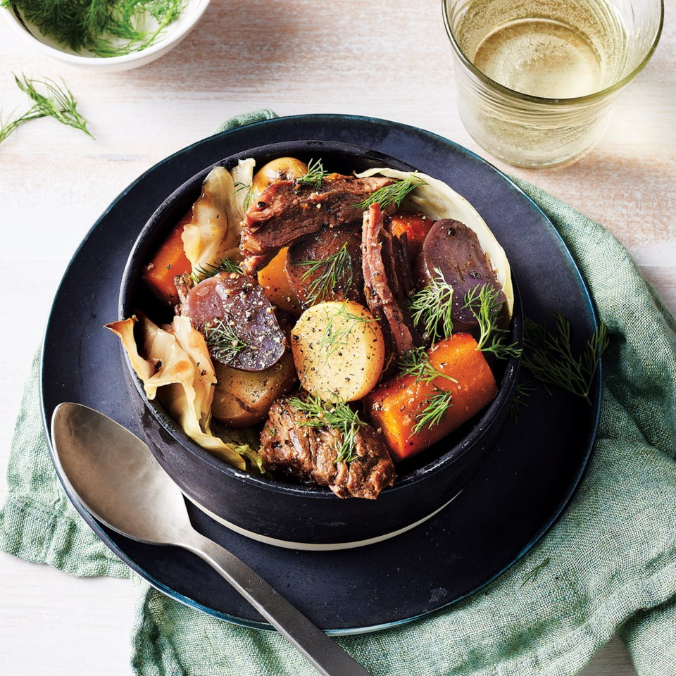 11 Hearty Slow-Cooker Beef Stews for a Warm and Cozy Winter