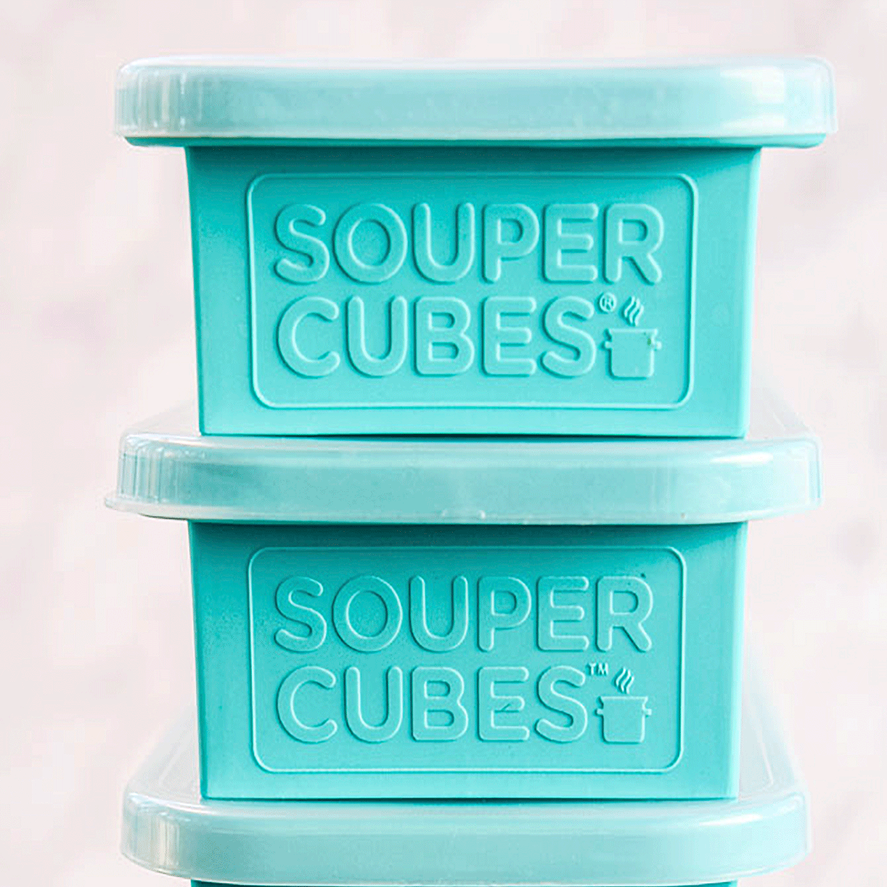 The One Gift Our Test Kitchen Manager Is Buying Everyone: Souper Cubes