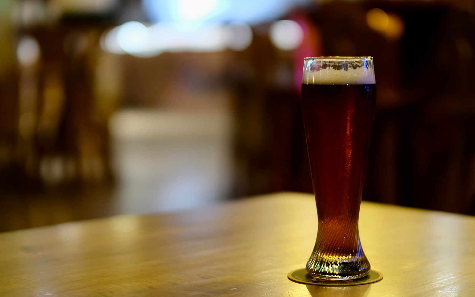 Drinking 'Strong Beer' Is Just As Good for Your Gut As Taking Probiotics, Study Finds