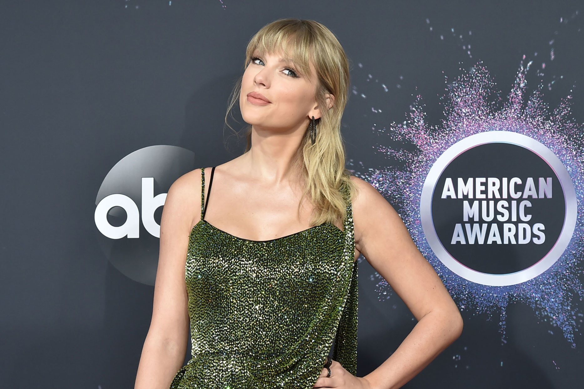 Everyone Needs to Hear Taylor Swift's Words on Body Positivity