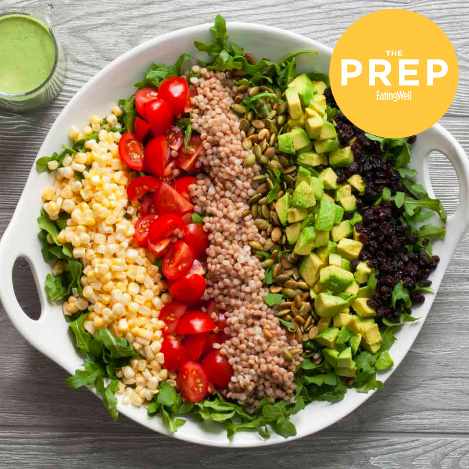 ThePrep: Lightened-Up Dinners I'm Craving This Week