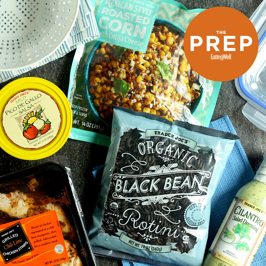 ThePrep: Meal-Prep Lunches Made Easy by Trader Joe's