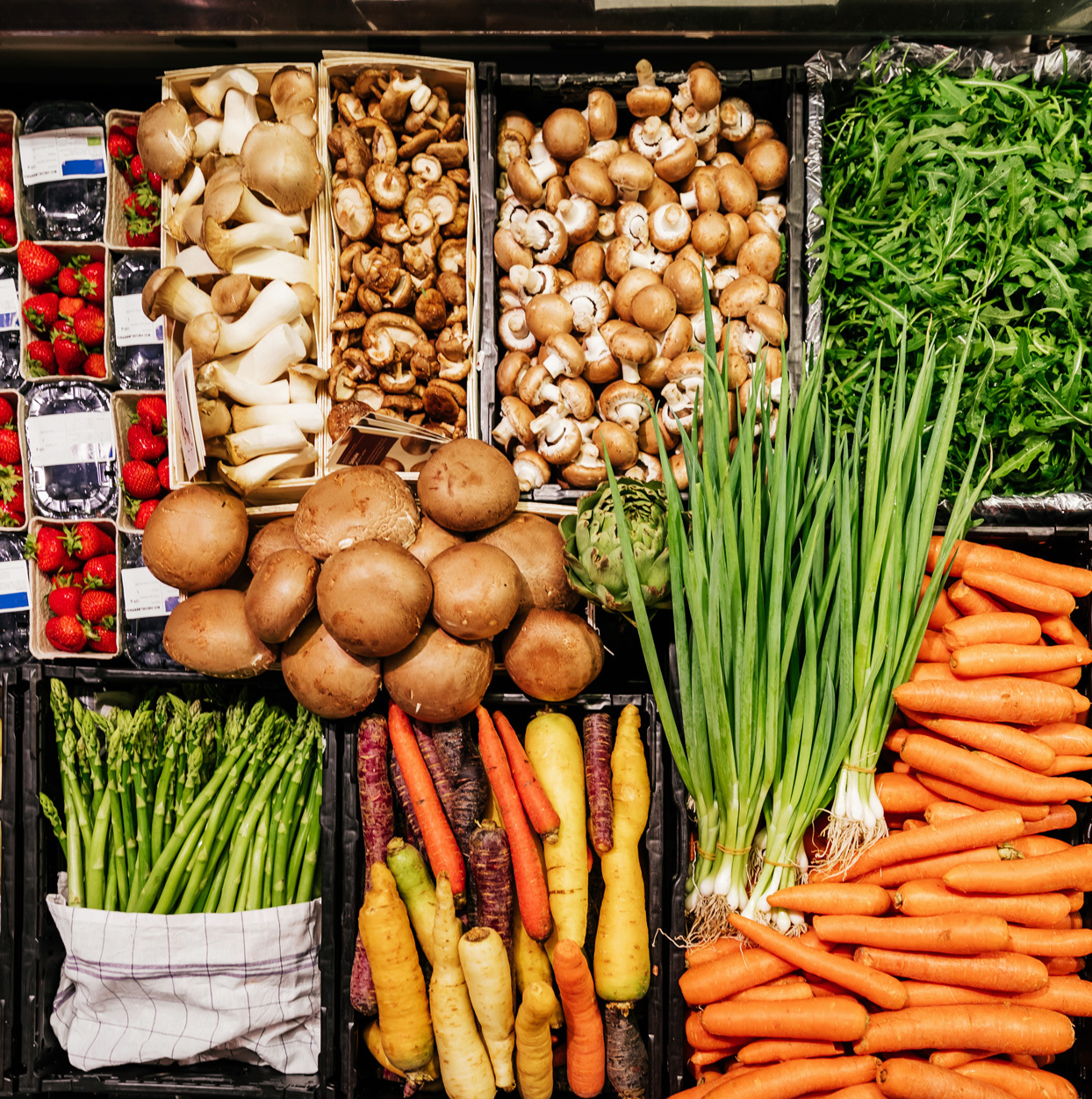 5 Mistakes You're Making When Trying to Save Money at the Grocery Store
