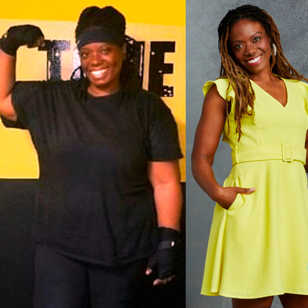 This Mom Hit 290 Lbs. Eating Cheap Food so Her Daughter Could Be Healthy — and Then Lost 155 Lbs.