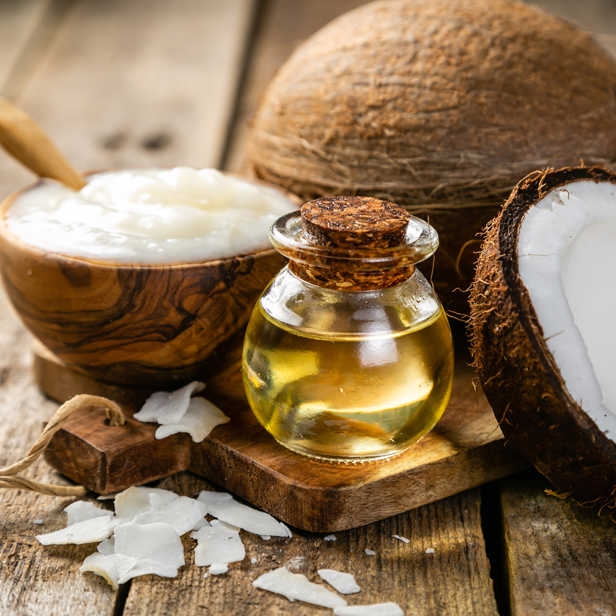 What Is MCT Oil and How Do You Use It?