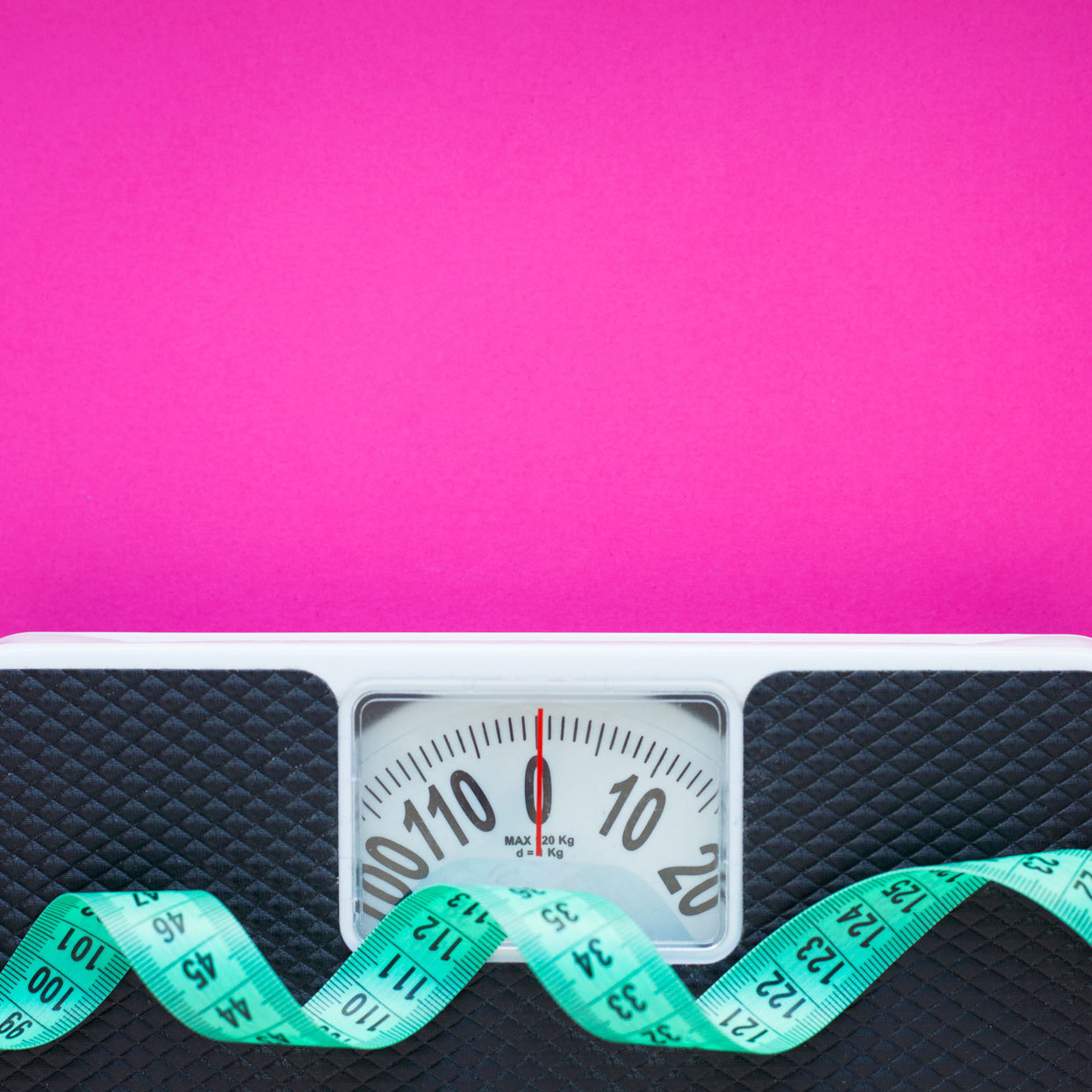 3 Key Habits for Actually Maintaining Your Weight Loss