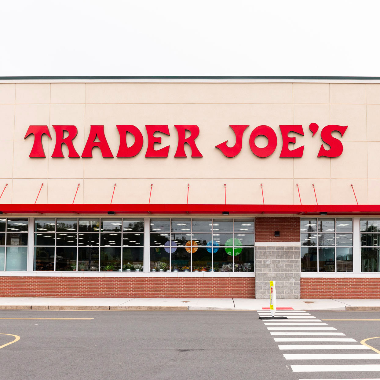 Five Best Soups at Trader Joe's, According to a Dietitian