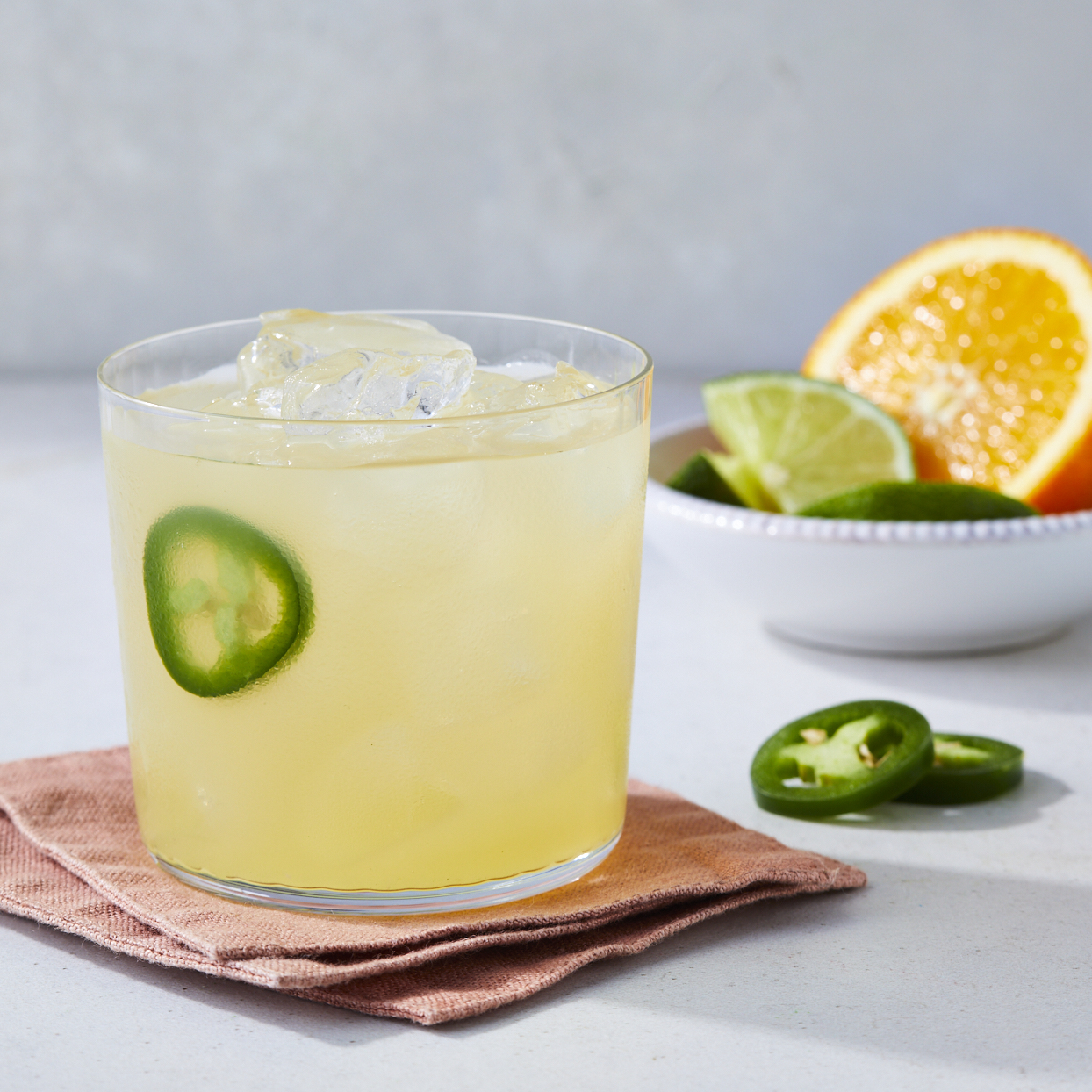 5 Simple Tips to Lighten Up Your Favorite Cocktails