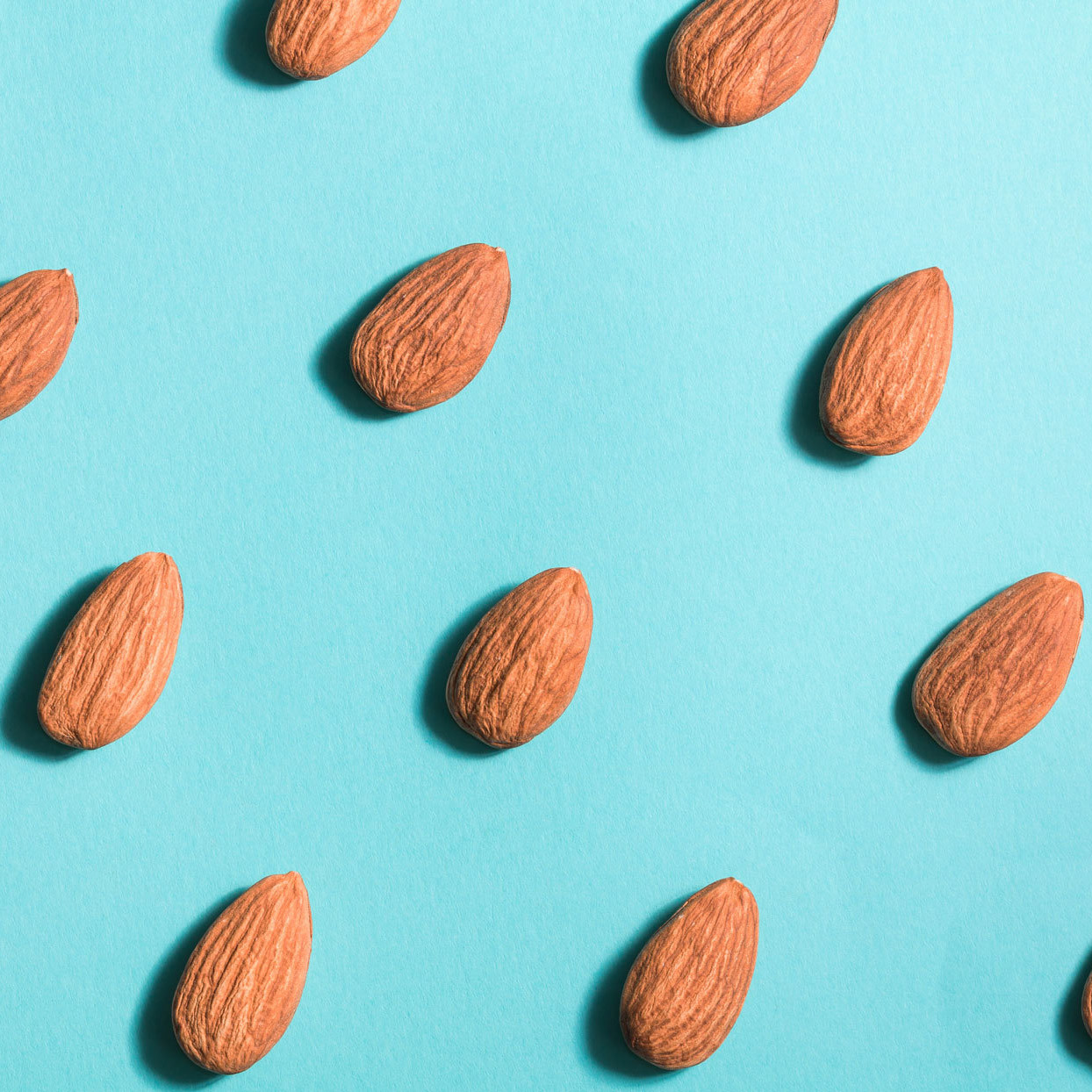 Are Almonds As Healthy As You Think They Are?