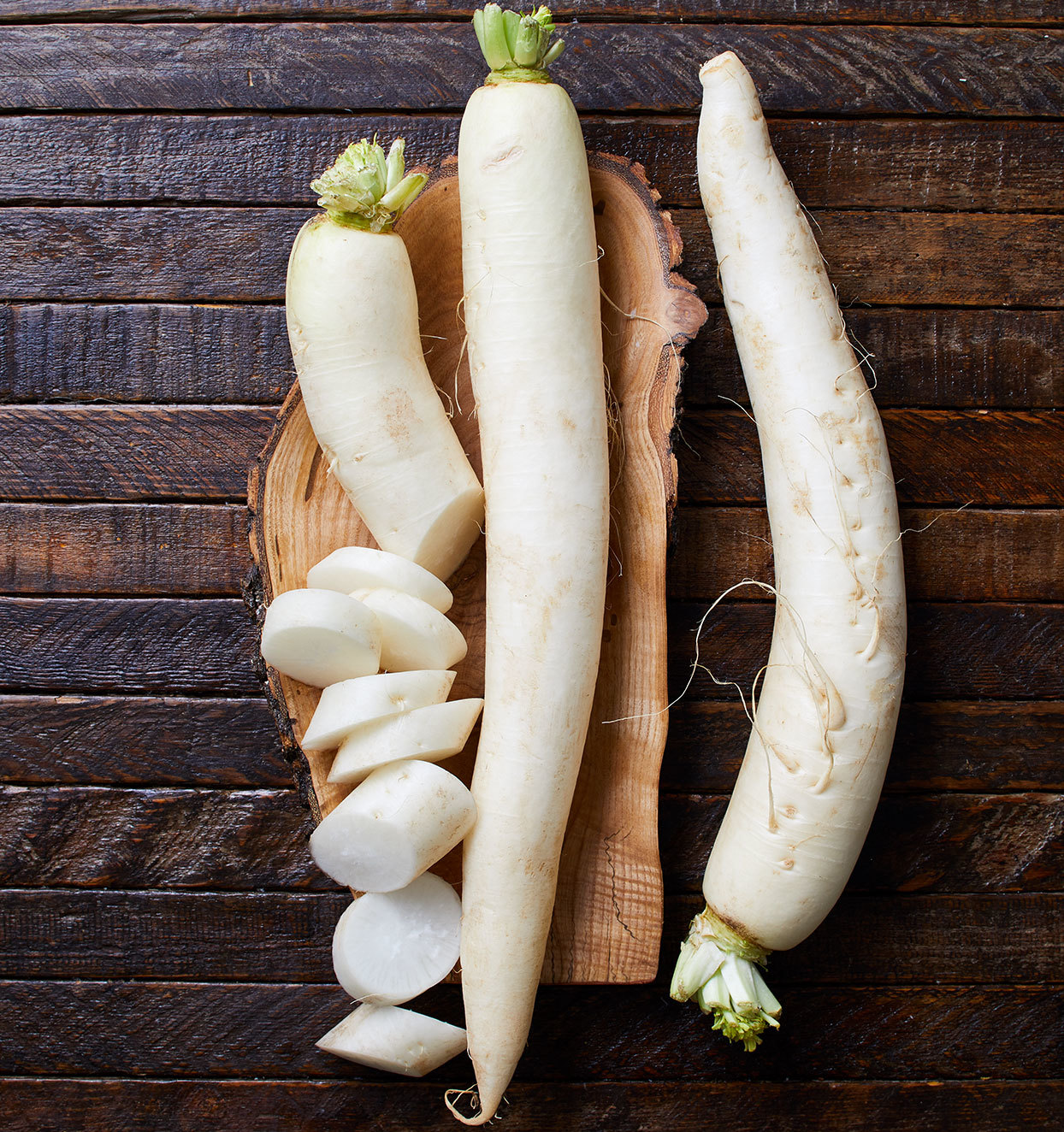 What Is Daikon and How Can I Use It?
