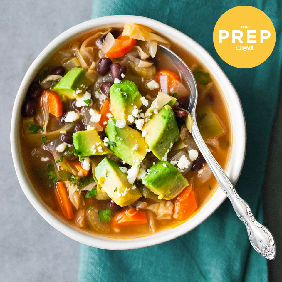 ThePrep: Immune Boosting 30-Minute Dinners to Kick Colds to The Curb