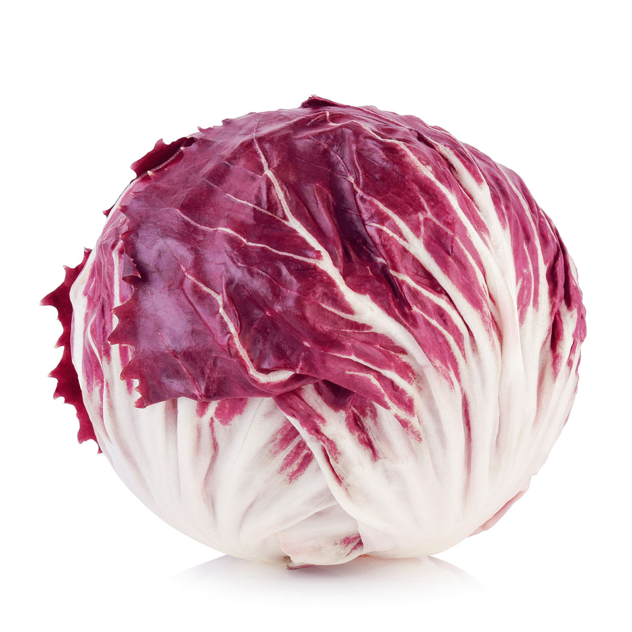 There Are Two Types of People in the World—Those Who Love Radicchio and Those Who Hate It.
