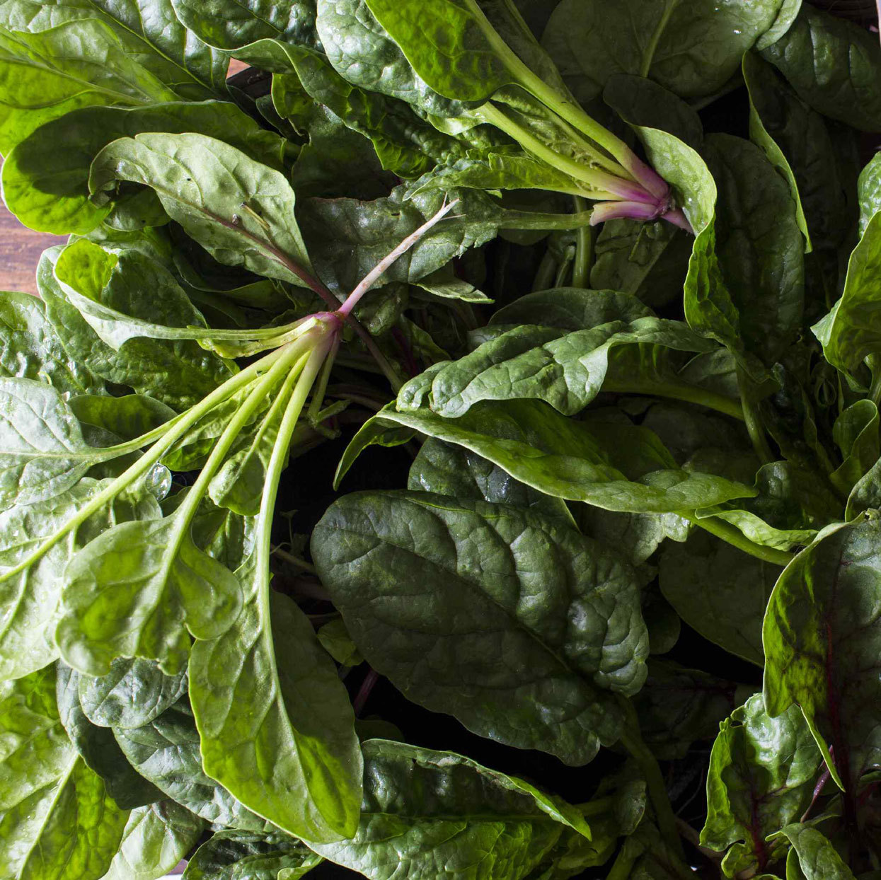 5 Amazing Health Benefits of Spinach