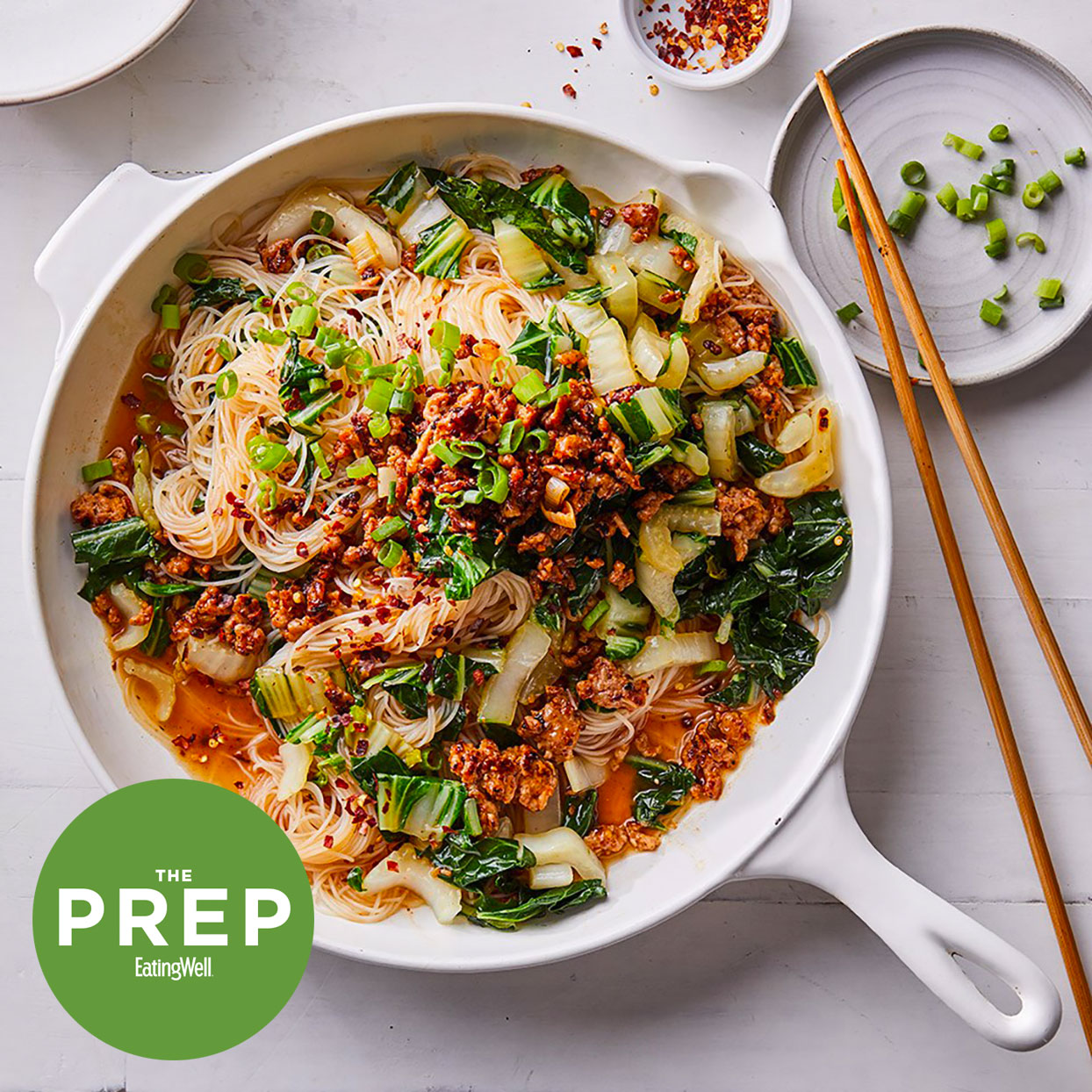 ThePrep: High-Protein Dinners to Keep You Full Till Bedtime