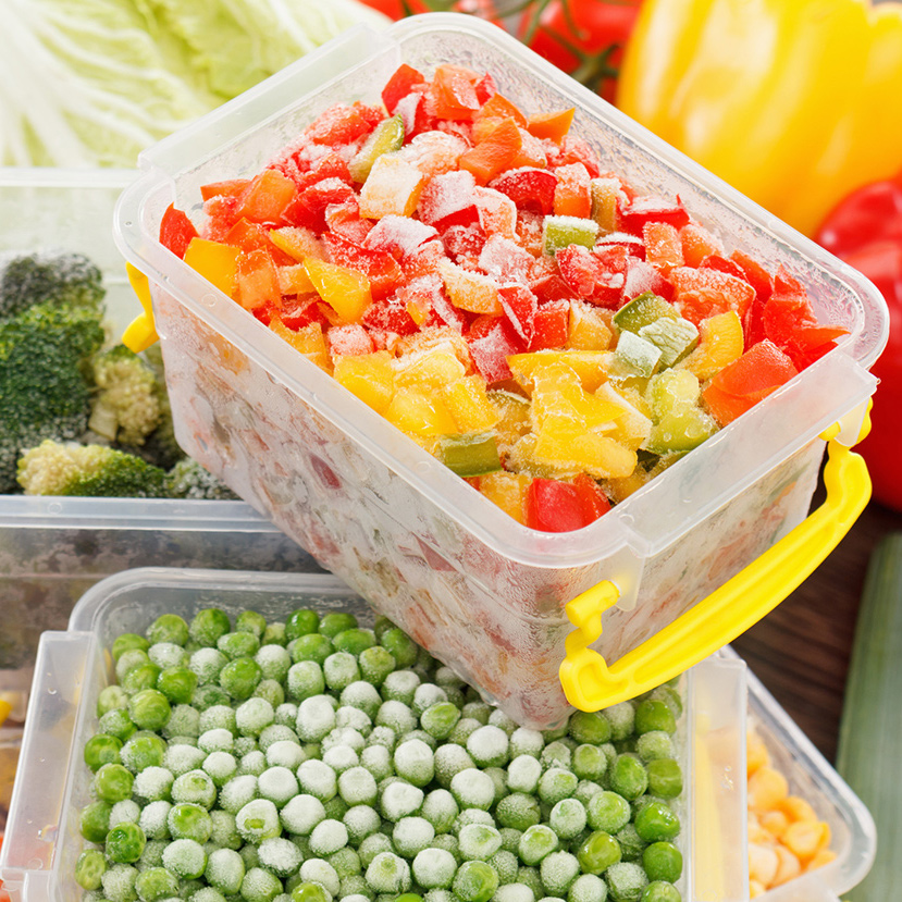 The Best Frozen Food to Keep Stocked in Your Freezer