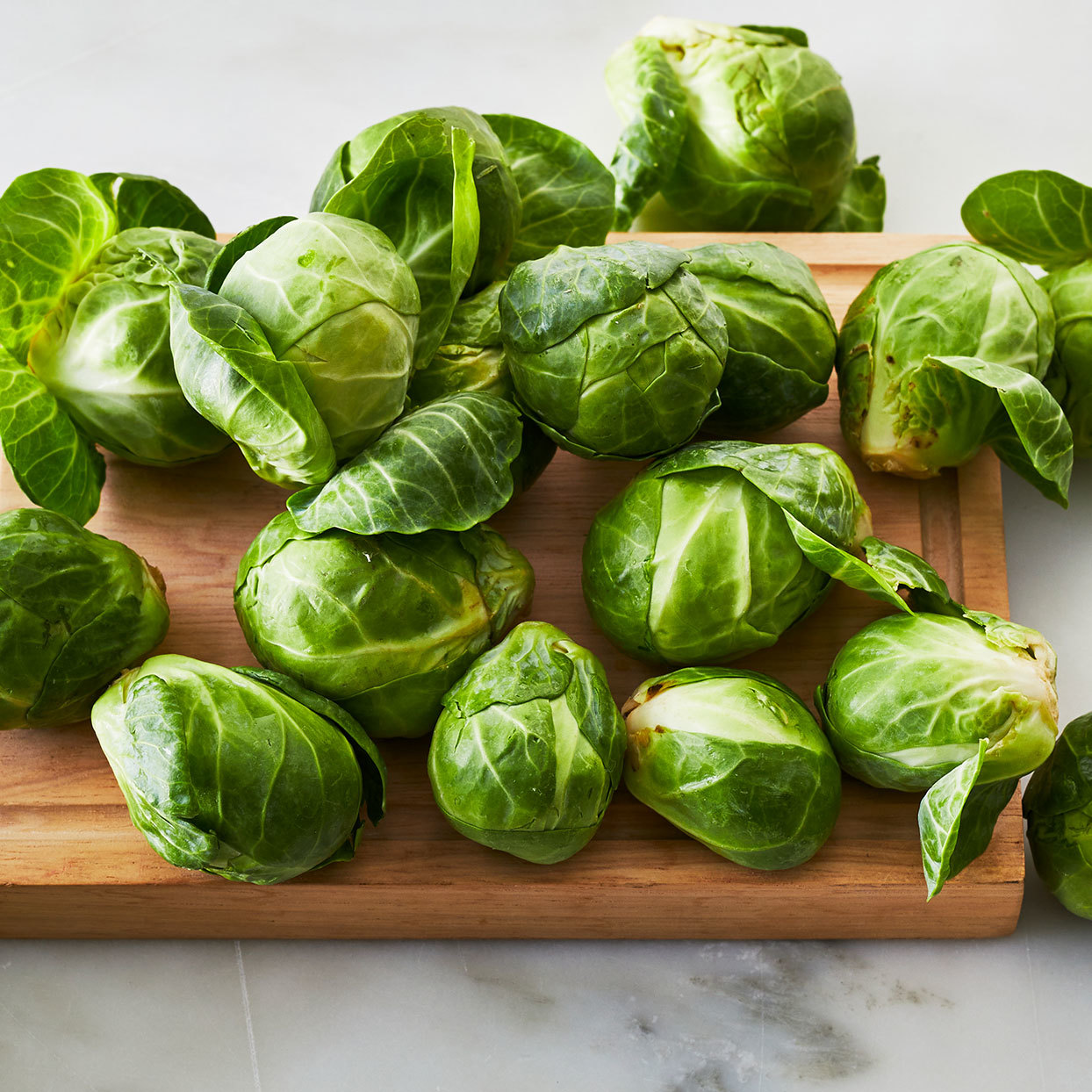 6 Reasons to Eat More Brussels Sprouts