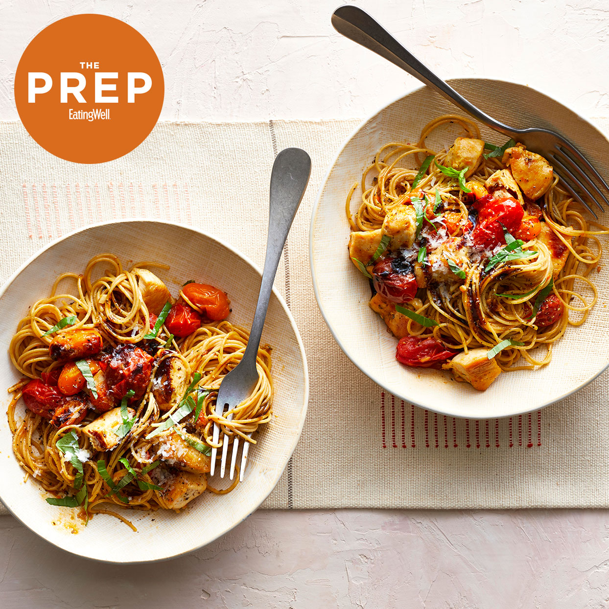 ThePrep: Satisfying Mediterranean Dinners to Carry You Through the Week